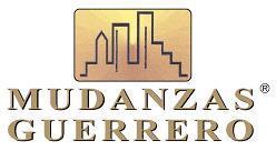 logotipo de MUDANZAS GUERRERO SL.